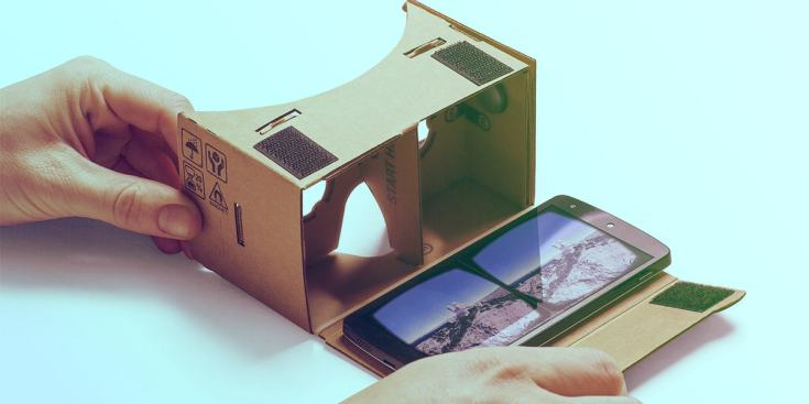 VR-app